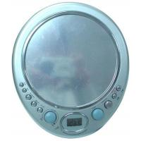 China RADIO AM/FM 2Bands Shower Radio with Alarm Clock and Mirror Model:E-3M50 on sale