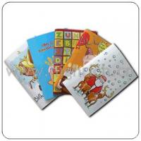 China Voice recording greeting card HRGC012 on sale