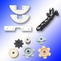 China Screw Conveyor & Fitting View Details Drag Conveyor Chains on sale