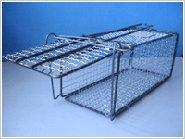 Buy cheap Wire mesh net from wholesalers