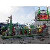 Inflatable games Obstacles OB034