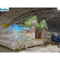 Inflatable games Combos COM083