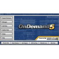 Cheap Auto Database Mitchell 2010 diagnostic tools software for sale