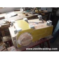 Cheap Sand casting mold for sale
