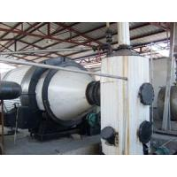 Cheap Product Intermittent Equipments WJ-5 refinery equipment with high quality  can convert scrap tyre,rubber,plastic into crude oil and carbon black  efficiently.Model WJ-5 refinery equipment converts  scrap tyre,rubber and plastic into crude oil and c for sale