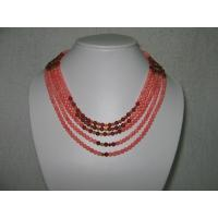 Buy cheap WXU-(01-150)Necklace WXU-0125 from wholesalers