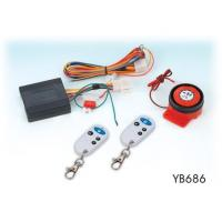 Cheap CAR ALARM SYSTEM MOTORCYCLE ALARM SYSTEM YB686 for sale