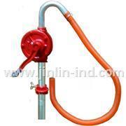 Buy cheap Oil Pump and Grease Pump Hand Rotary Pump, iron cast from wholesalers