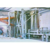 Cheap Homogeneous bagasse board production line with capacity of 50,000 m for sale