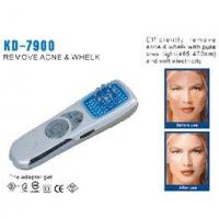Cheap New Product Blue Light Skin-tightening Acne Apparatus for sale