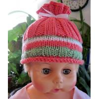 Buy cheap Coral Reef Baby Hat from wholesalers