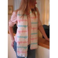 Buy cheap Spumoni Ice Scarf from wholesalers