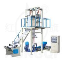 Buy cheap Film blowing machine High speed film blowing machine unit from wholesalers