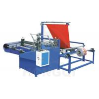 Cheap Bag-making machine Hem Rewinding Machine for sale