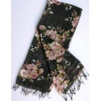 Fashion Scarf Products Name:NS012