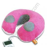 Ipod speaker pillow images images of ipod speaker pillow for Music speaker pillow