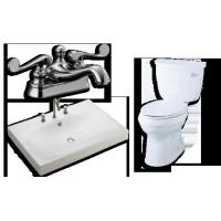 Cheap Plumbing Fixtures and Repair Parts for sale