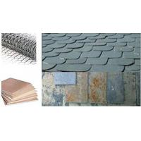 Cheap Galv Wire - Slates - Plywood for sale
