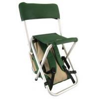 Cheap Concept Rucksack Picnic Chair - Green for sale