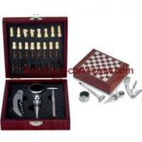 Cheap Chess Wine Sets XH1048 for sale