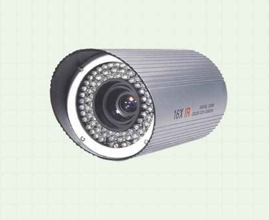 China 16 times waterproof color infrared camera