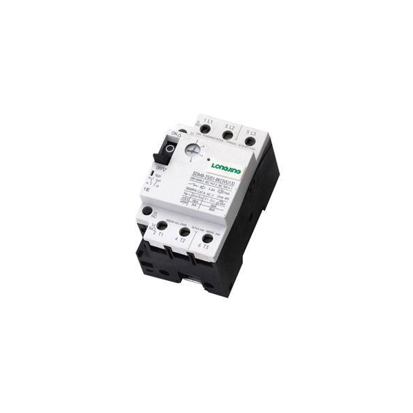 Gv motor protection circuit breaker product photos gv for Motor operated circuit breaker