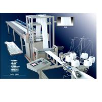 Buy cheap filter tube automatic sewing line from wholesalers