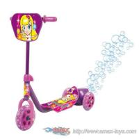 scooter-L015BUBBLE SCOOTER