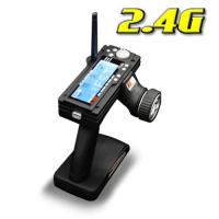 Cheap mr-gt3b 2.4Ghz 3ch rc system with LCD display screen for sale
