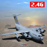 Cheap ep-c172.4G 6-CH RC Airplane for sale