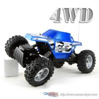 Cheap rm-79021/12 scale electric 4wd off-road Rock Crawler King for sale