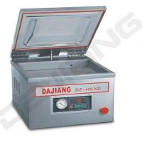 Cheap DZ-400ND TABLE TOP VACUUM PACKAGING MACHINE for sale
