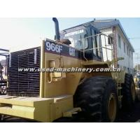 CaterPillar used wheel loader CAT966F 1993Y for sale