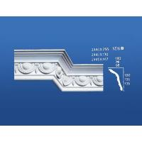 Cheap Gypsum Or Plaster Cornice Molding for sale