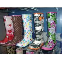 Cheap Rubber Boot for sale