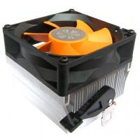 Cheap AMD-CPU-cooler CR097A with color fan for sale