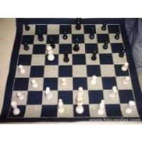 Cheap Magnetic Products Magnetic Chess (2 In 1) LY0802 for sale