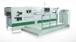 Quality ZXTJ-1020 automatic foil stamping and diecutting machine wholesale