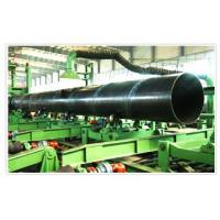 Cheap Spirally Submerged Arc Welded Pipe for sale