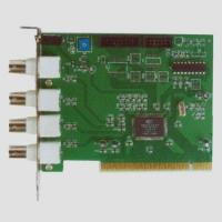 China Video Capture Card KE-1041 Channel Video Capture Card on sale