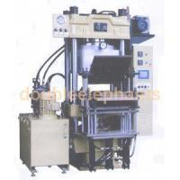 vacuum molding machine
