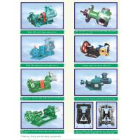 Cheap Imported and homemade chemical transfer pump in normal service for sale