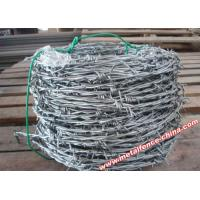 Cheap Galvanized Barbed Wire for sale