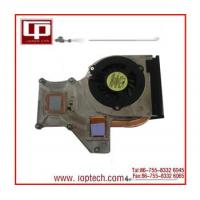 China Genuine HP dv2000 V3000 AMD CPU Cooling ... on sale