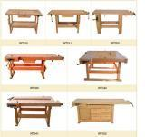 China Folding table&workbench Wooden Work Bench on sale