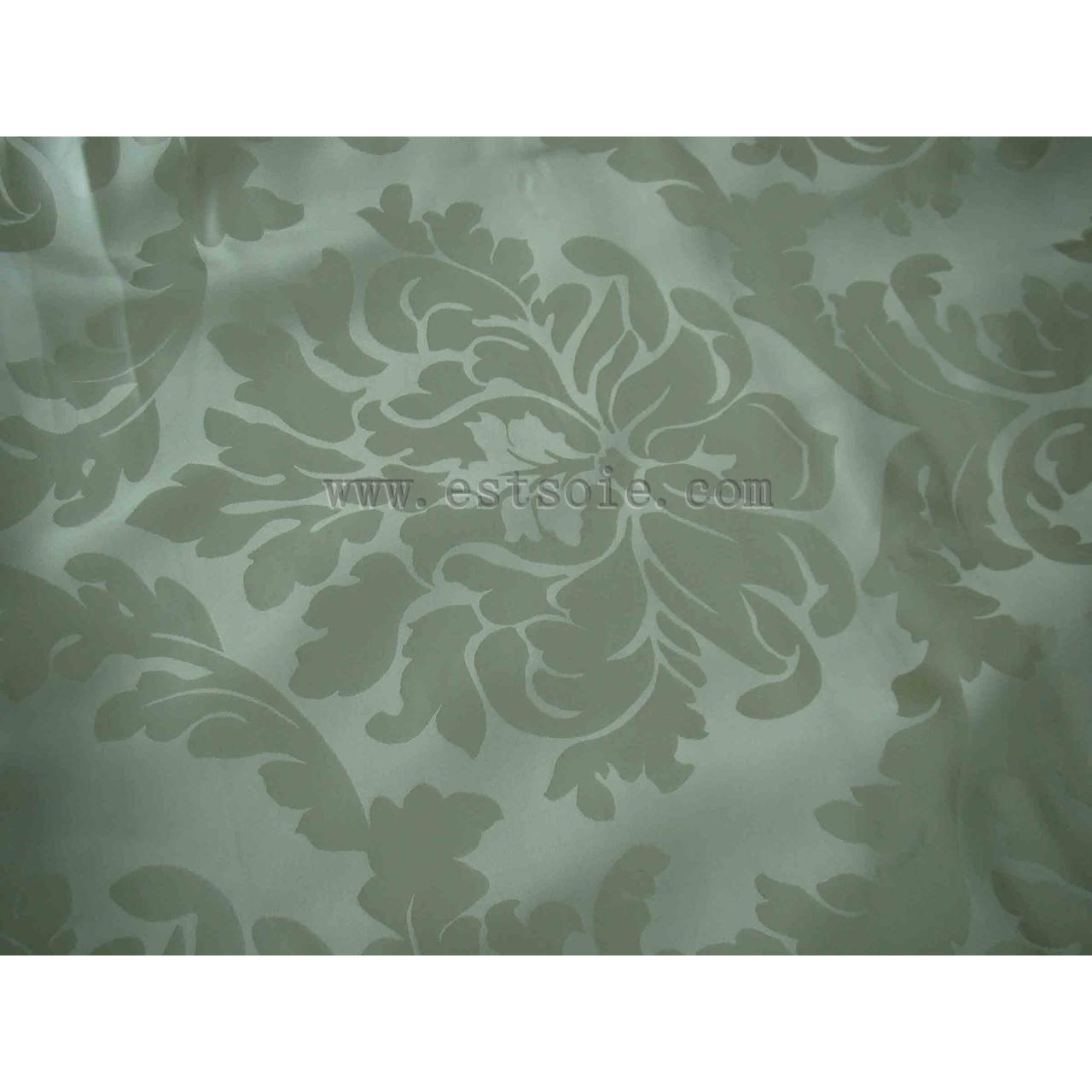 Cheap 100% Mulberry Silk Jacquard Bedding Set for sale