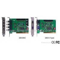 China 1 Channel DVR card on sale