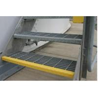 Expanded Metal Stair Treads (Model: SUN-382)