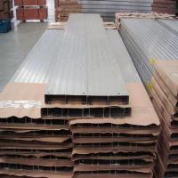 Aluminum deck planks aluminum deck planks for sale for Decking planks for sale