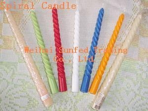 Quality Spiral Candle Making Machine wholesale